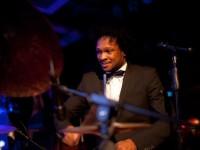 Phil Natural Johnson playing