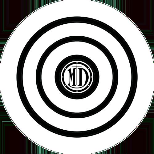 Bullseye V1-I
