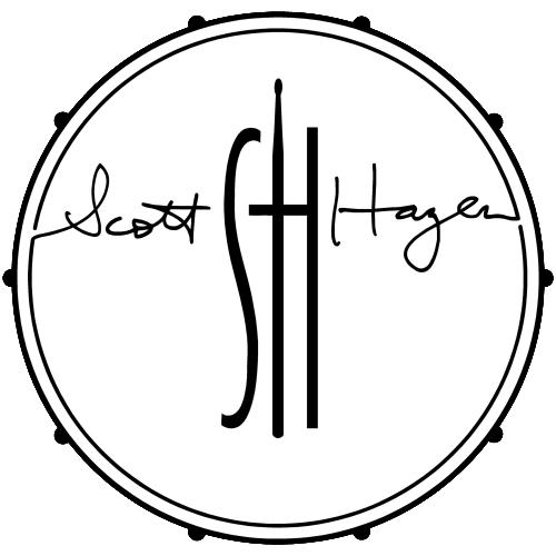 """Scott """"Biscuit"""" Hazen Signature Series"""